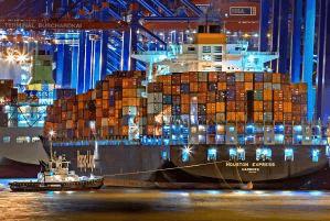 Den globala handeln och klimatet