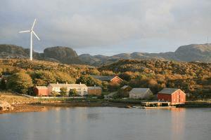 Hur ser ett klimatsnålt nordiskt energisystem ut 2050?