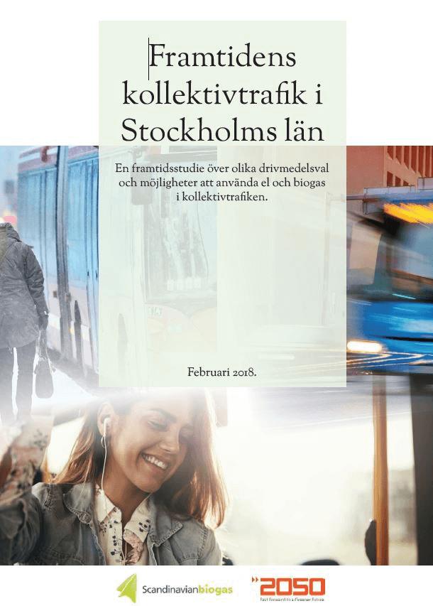 Framtidens kollektivtrafik i Stockholms län