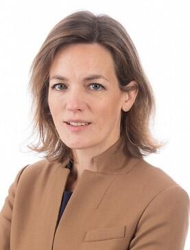 Ingrid Jegou
