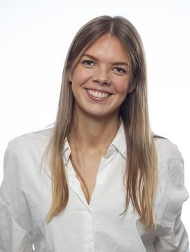 Emma Hedman