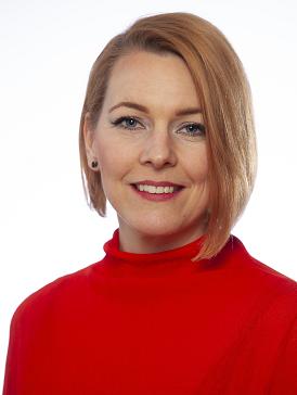 Madeleine Bäck