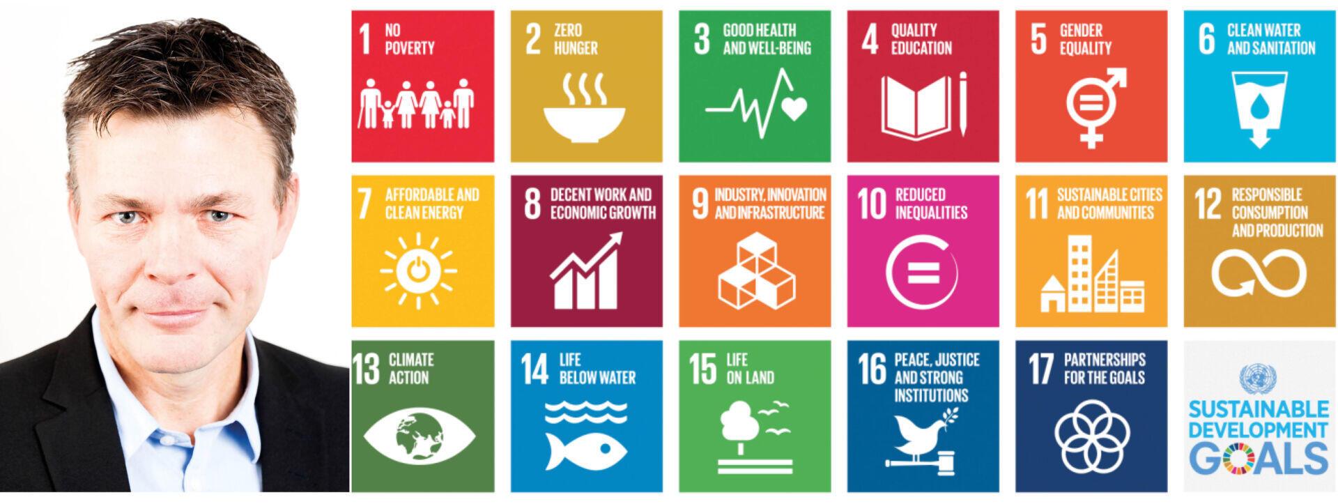 Stora möjligheter för näringslivet när handlingsplanen för Agenda 2030 ska implementeras