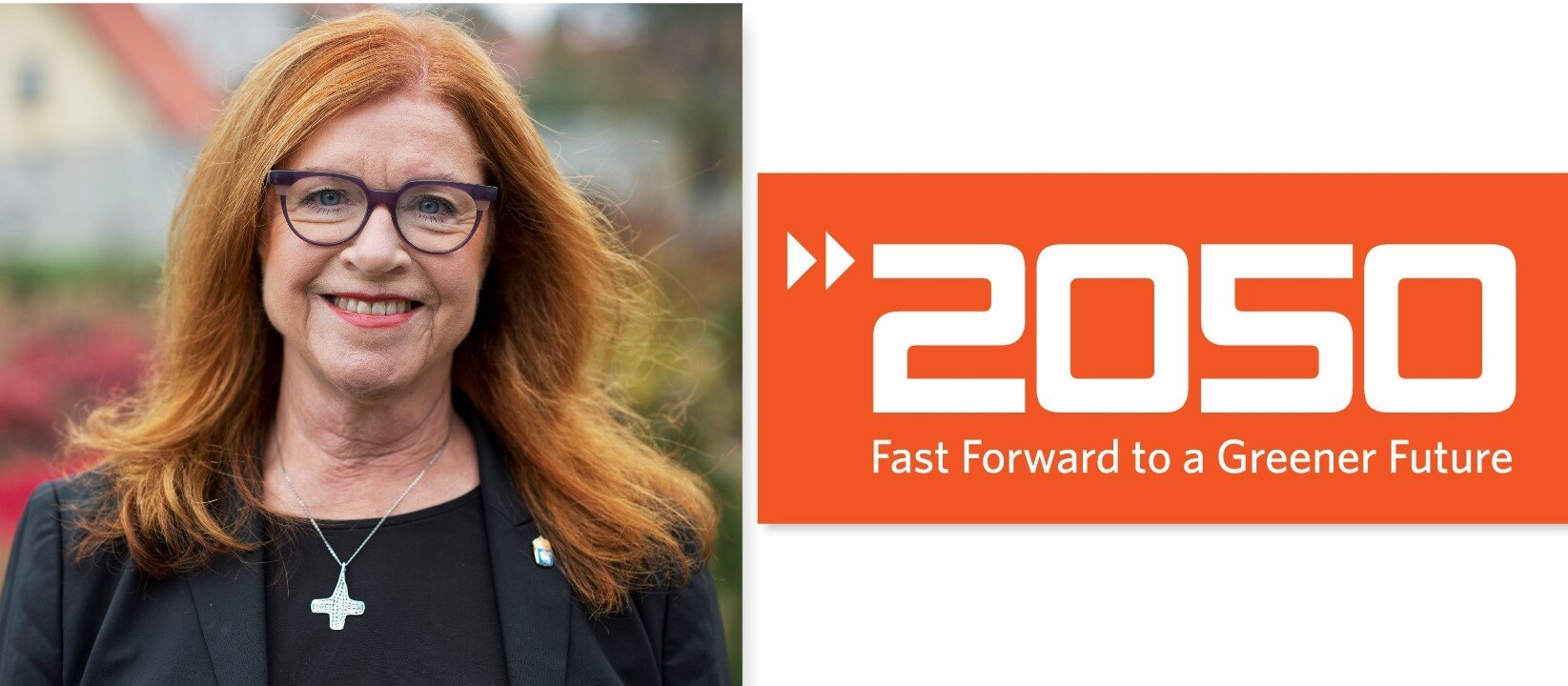 Cecilia Schelin Seidegård ny styrelseordförande för 2050 Consulting AB