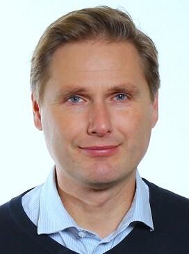 Mats Tedenvall