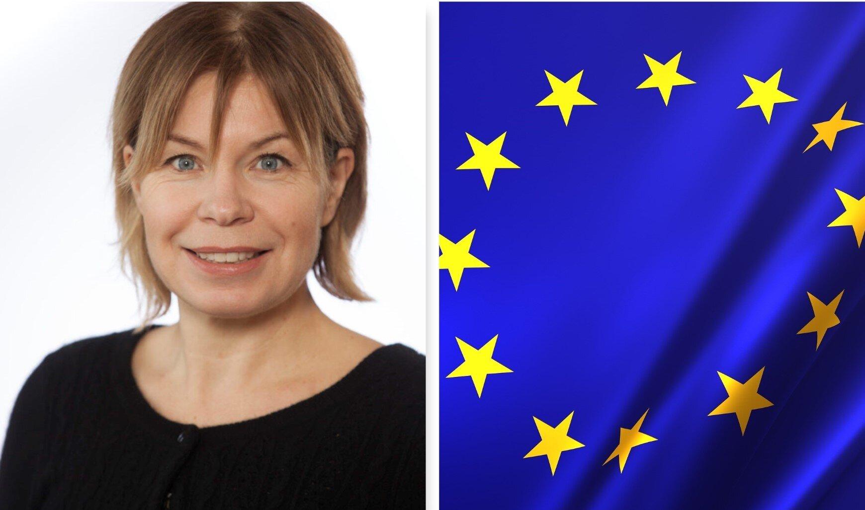 VALEXTRA: Så röstar du för att stärka klimatfrågan i EU