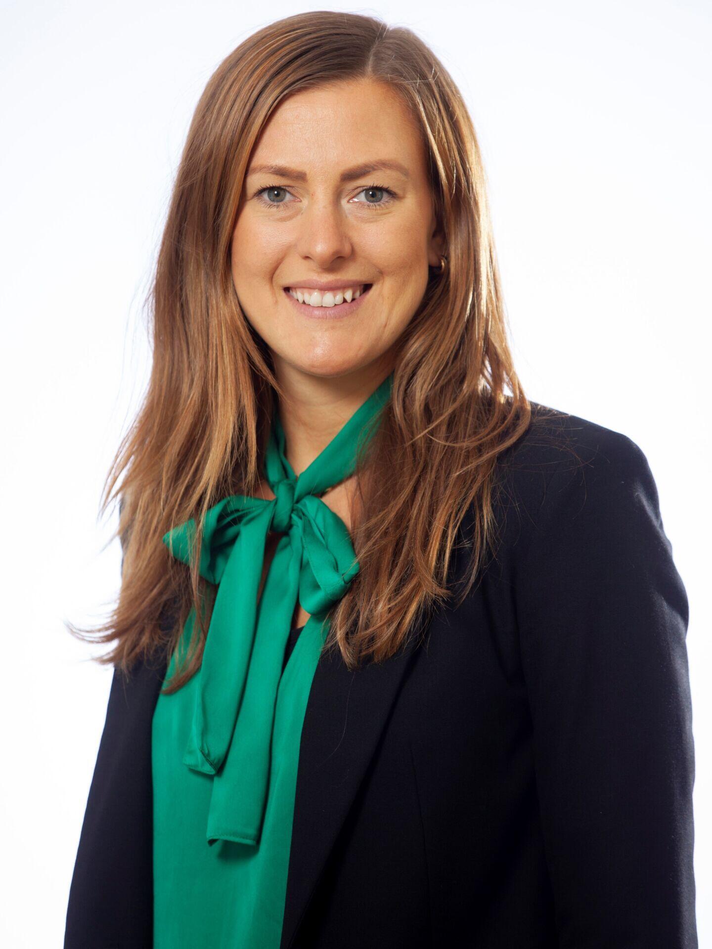 Elisabeth Axelson