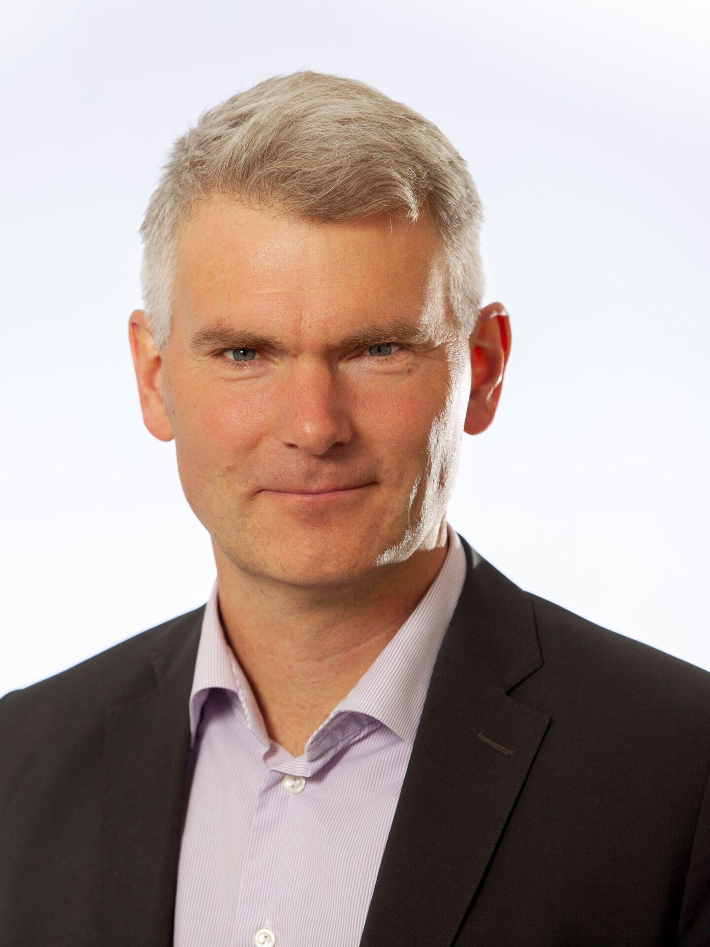 Markus Ekelund