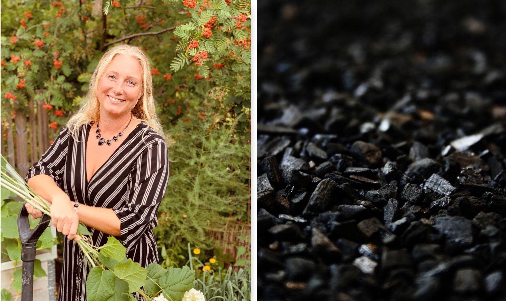 Biokol – en het teknik för kolinlagring