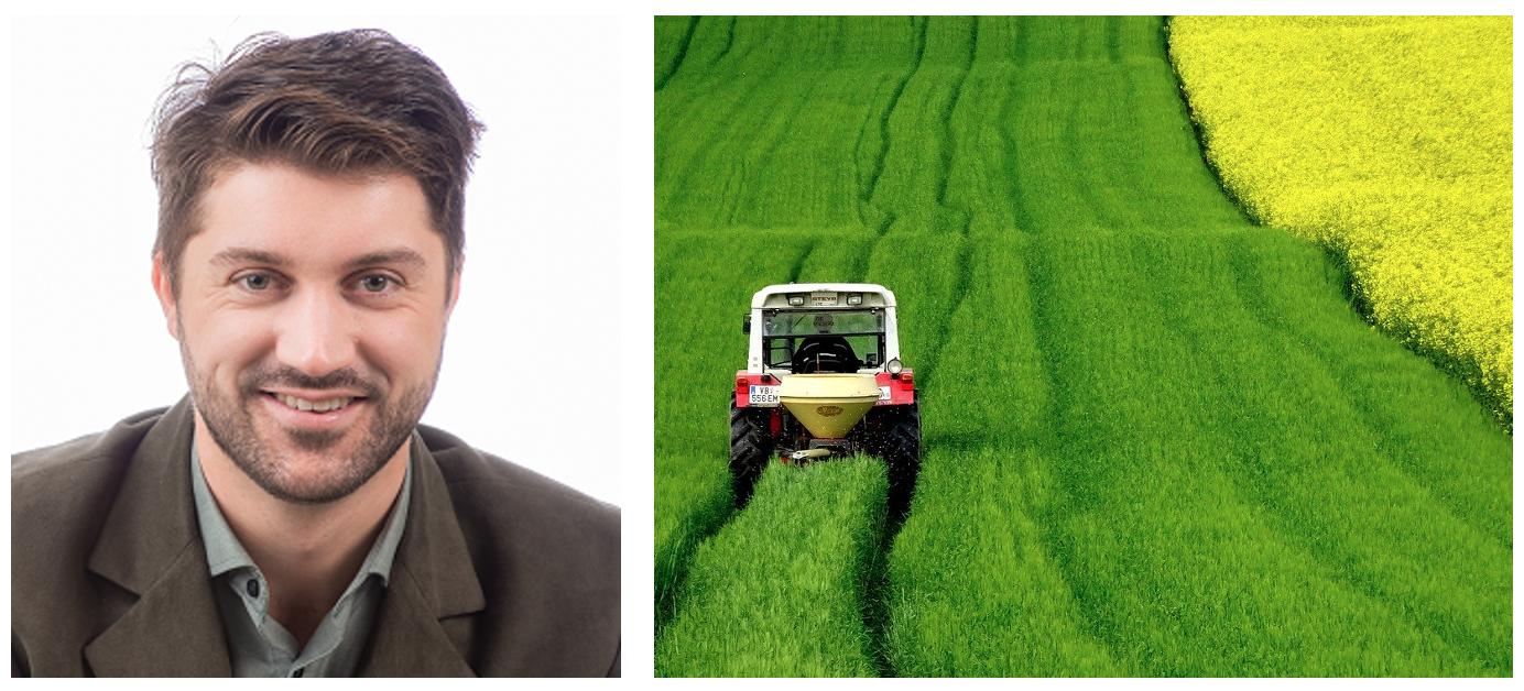 Affärsmöjligheterna för svenskt hållbart lantbruk