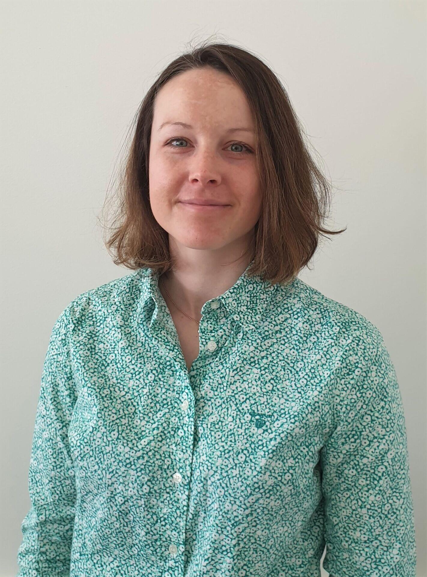 Edith Brodda Jansen