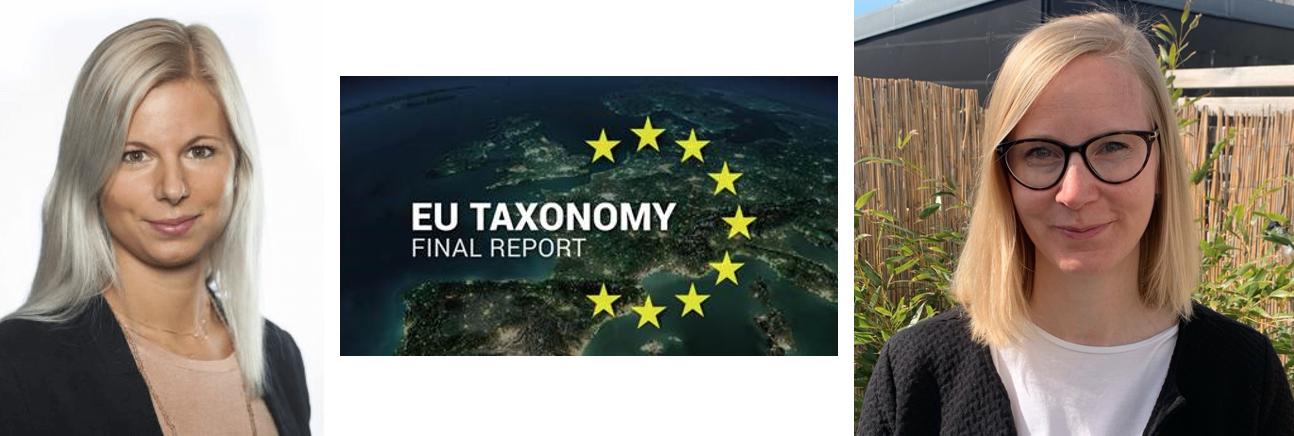 EU:s Taxonomi – ökade krav på hållbara investeringar